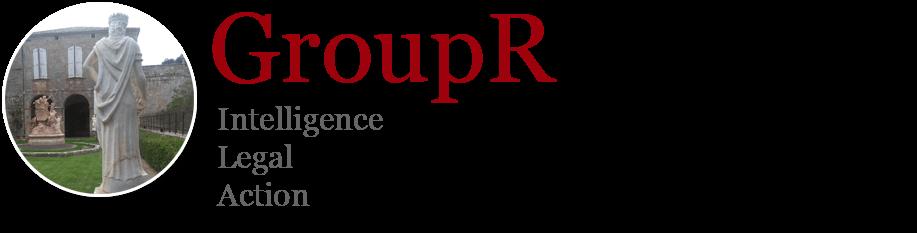Roger Luyckx GroupR
